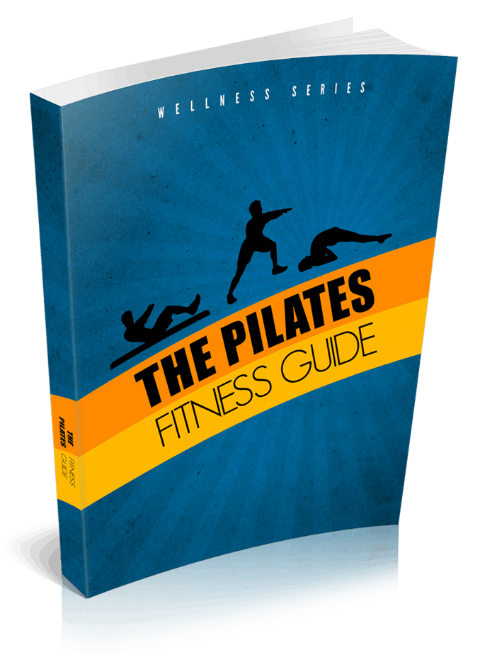Pilates Fitness Premium PLR Ebook