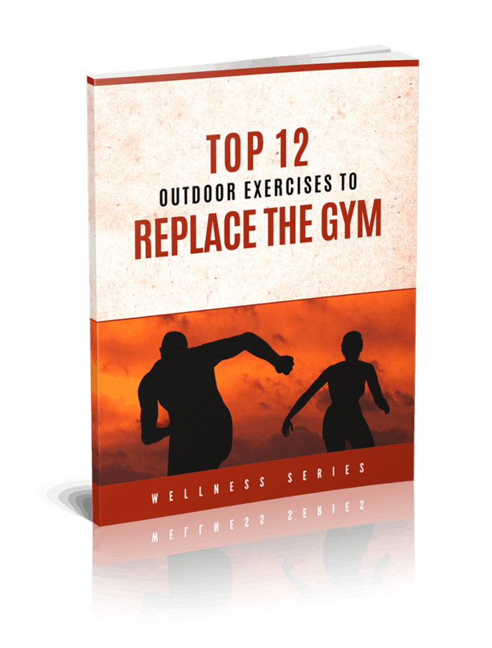 Fit Without a Gym Premium PLR Report