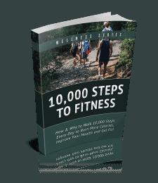 10000 Steps Premium PLR Ebook