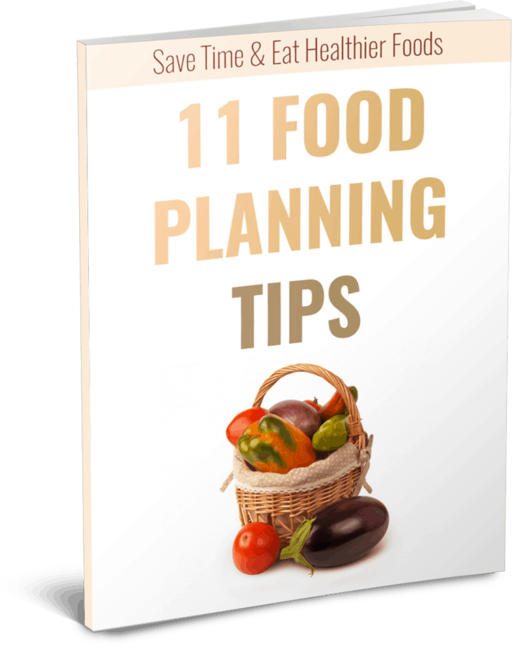 11 Food Planning Tips Report