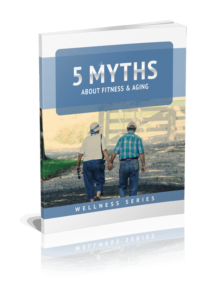 5 Myths Premium PLR Report