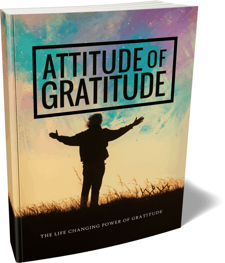 Attitude Of Gratitude Ebook