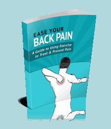 Back Pain Premium PLR Ebook