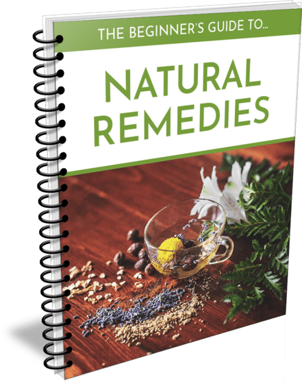 Beginner Guide to Natural Remedies PLR Checklist