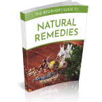 Beginner Guide to Natural Remedies Premium PLR Package 50k Words