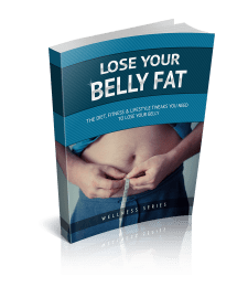 Belly Fat Premium PLR Ebook