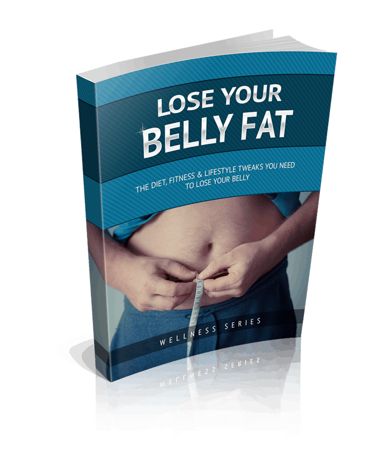 Belly Fat Premium PLR Ebook