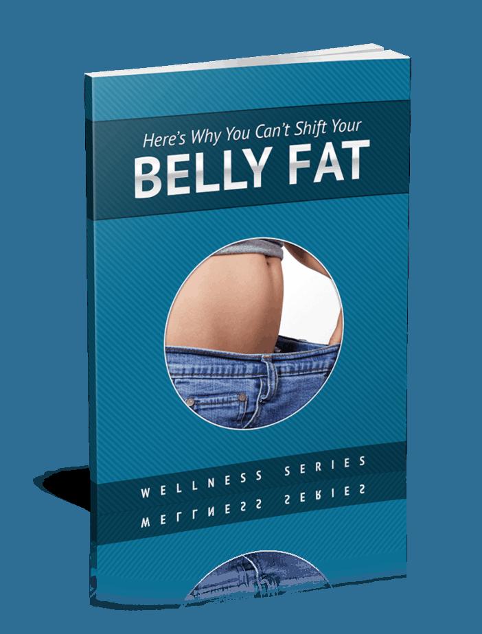 Belly Fat Premium PLR Report