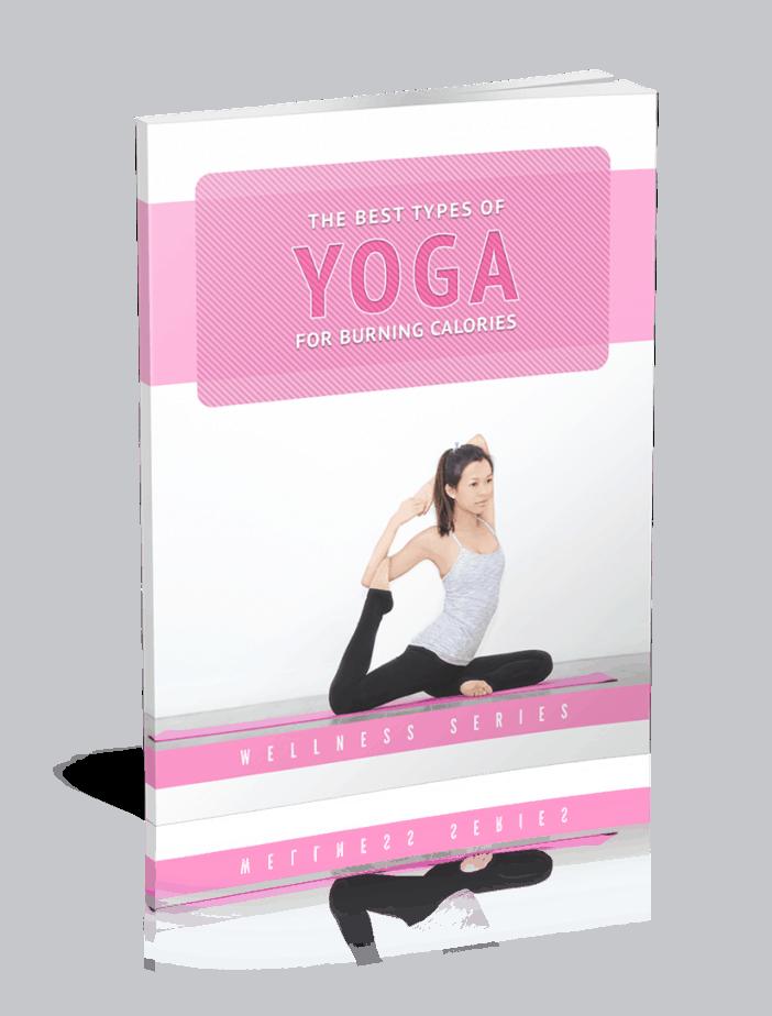 Best Yoga Premium PLR Report