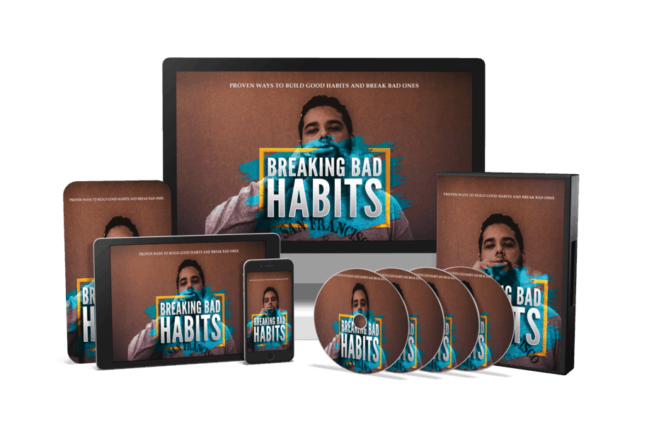 Breaking Bad Habits Bundle