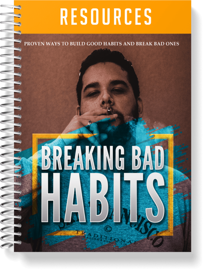 Breaking Bad Habits Resources
