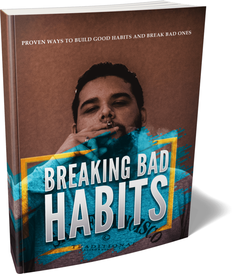 Breaking Bad Habits ebook
