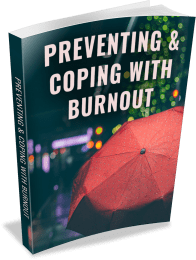 Burnout PLR eBook