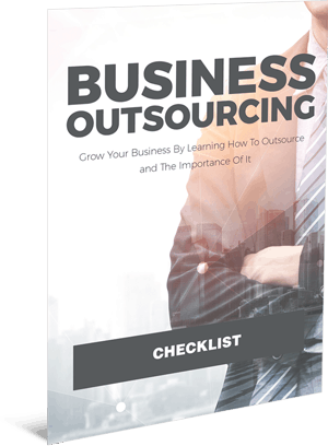 Business Outsourcing MRR Checklist