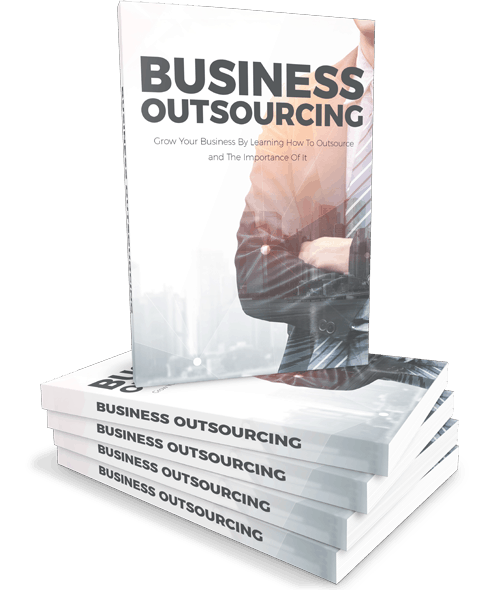 Business Outsourcing MRR Ebook