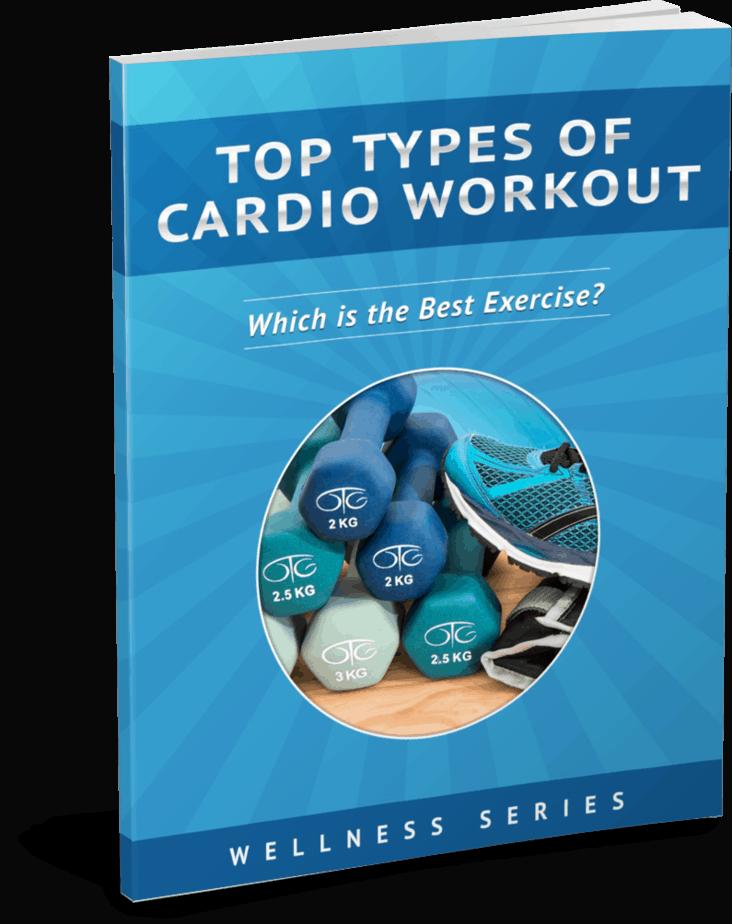 Cardio Fitness Premium PLR Report