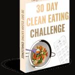 Clean Eating Challenge PLR eBook