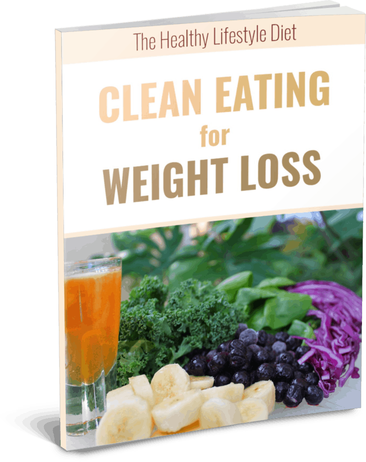 Clean Eating For Weight PLR Loss Report