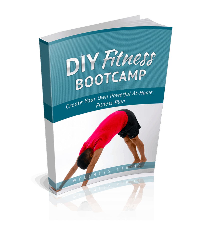 DIY Fitness Bootcamp Premium PLR Ebook