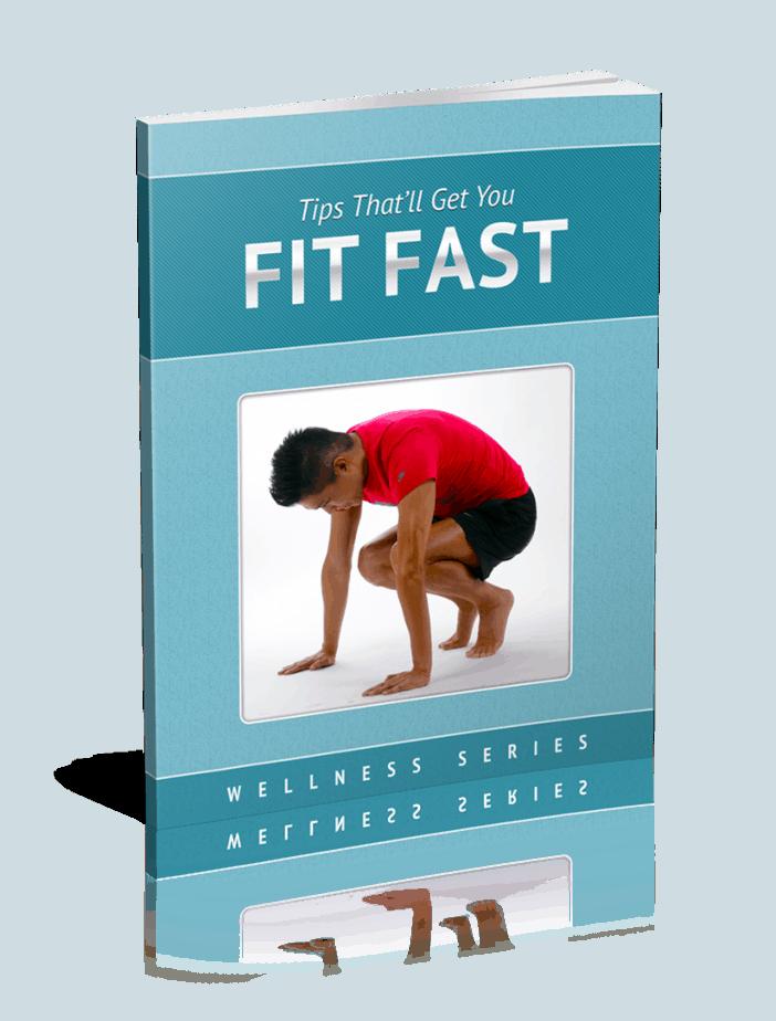 DIY Fitness Bootcamp Premium PLR Report