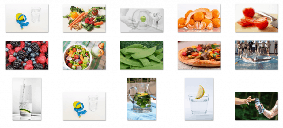 Diet Reset Royalty Free Images