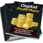 Digital Profit Plans Training Personal Use