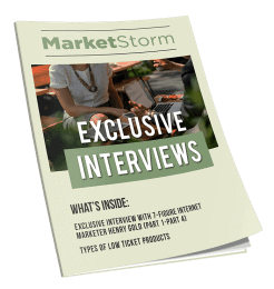 Exclusive Interviews Master Resell Rights Magazine