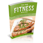 Fuel Your Fitness Premium PLR Ebook