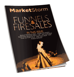 Funnels and Firesales Master Resell Rights Magazine