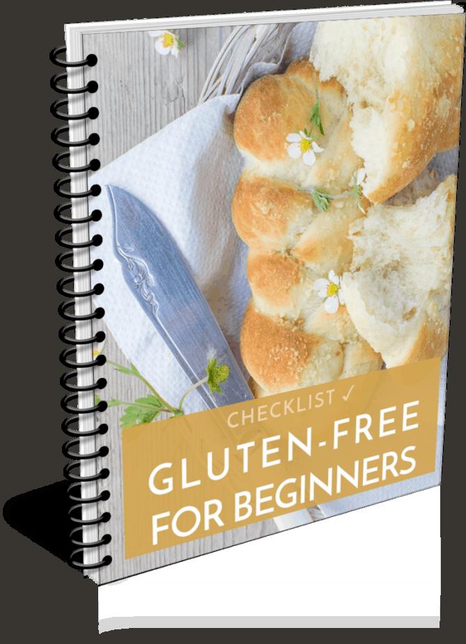 Gluten Free PLR Checklist