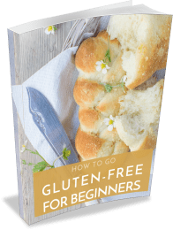 Gluten Free PLR Ebook