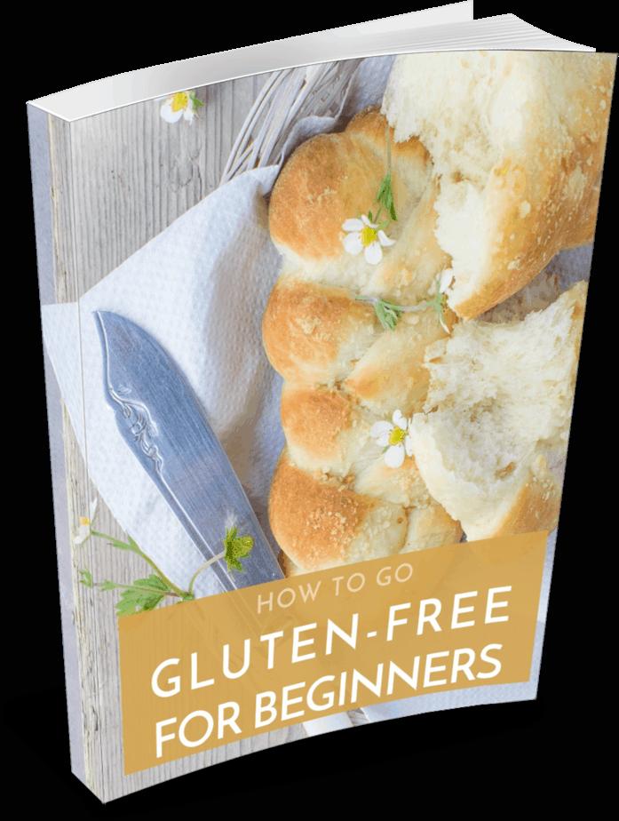 Gluten Free PLR Ebook