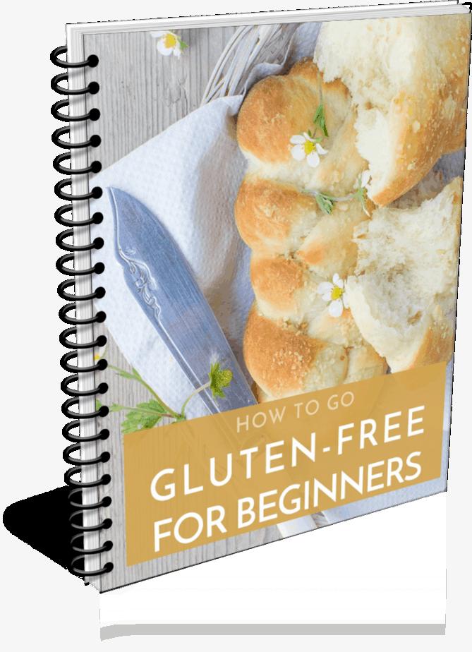 Gluten Free PLR Mini Report