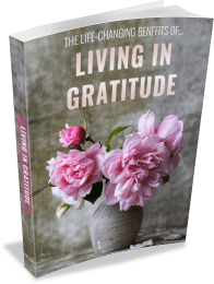 Gratitude PLR eBook