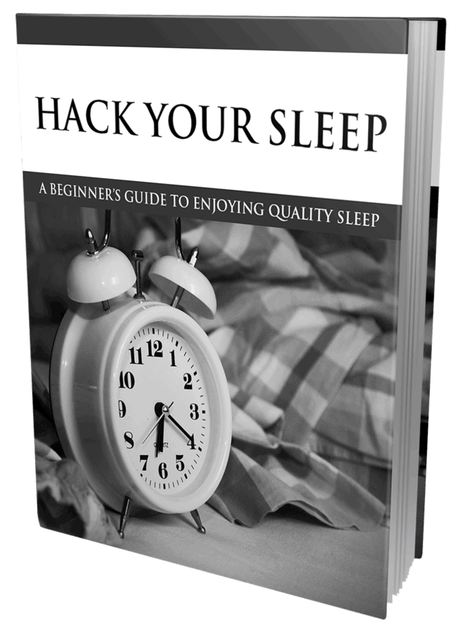 Hack Your Sleep MRR List Building Kit