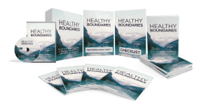 Healthy Boundaries Bundle