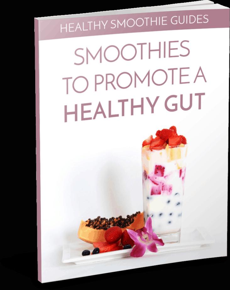 Healthy Gut Mini Guides