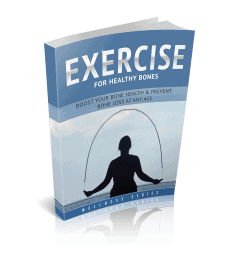 Healthy Bones Premium PLR Ebook