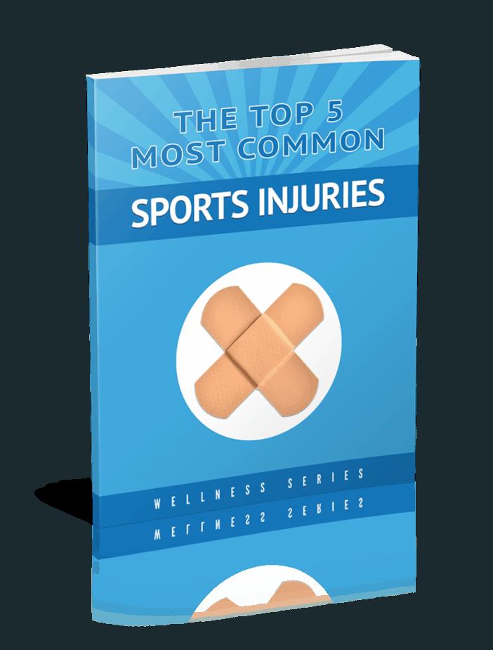 Injury Free Fitness Premium PLR Report