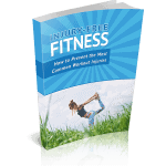 Injury Free Fitness Premium PLR Ebook