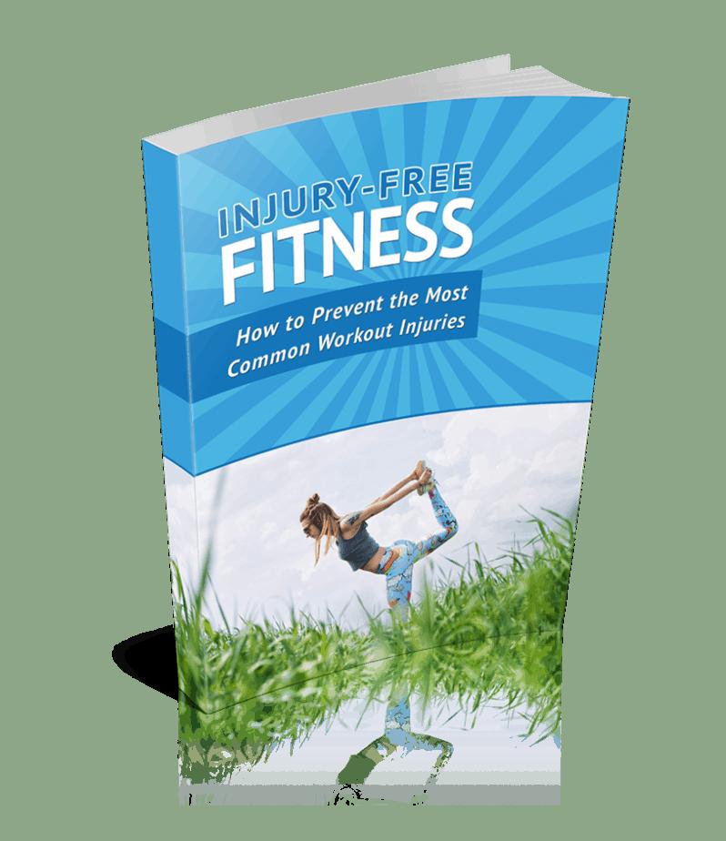 Injury Free Fitness Premium PLR Ebook