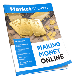 Making Money Online Master Resell Rights Magazine