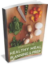 Meal Planning PLR Ebook