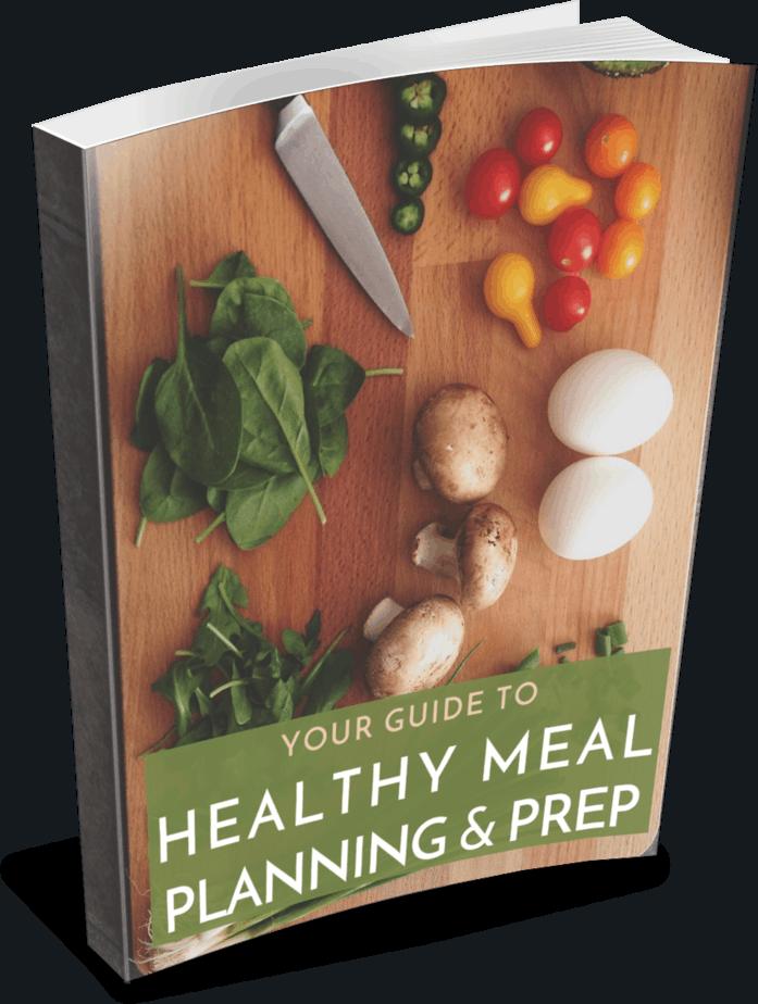 Meal Planning PLR Ebook