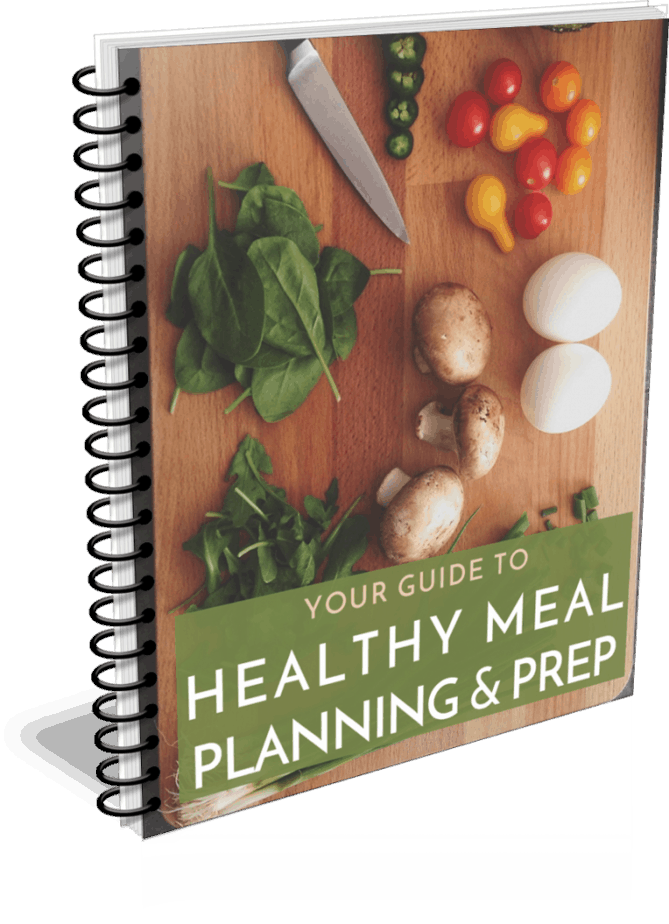 Meal Planning PLR Mini Report