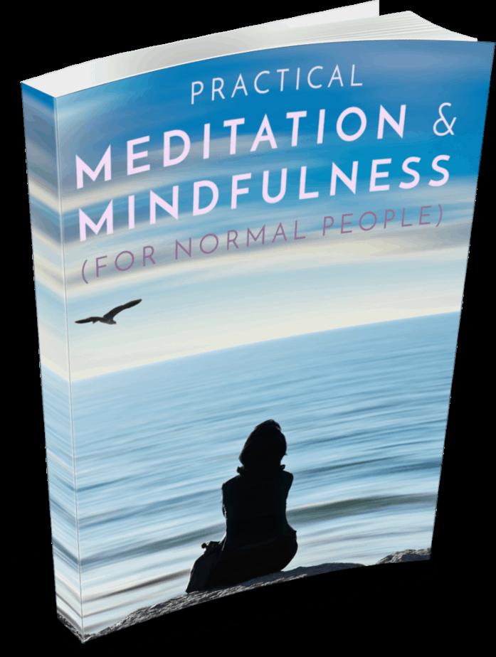 Meditation PLR Ebook