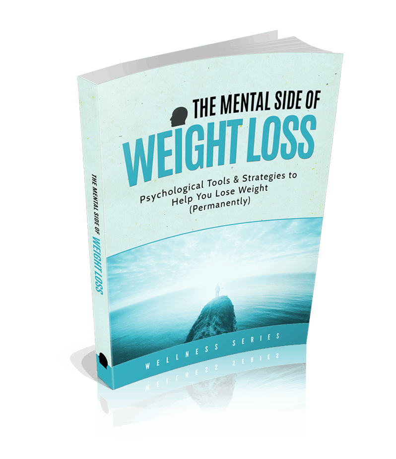 Mental Side of Weight Loss PLR Ebook