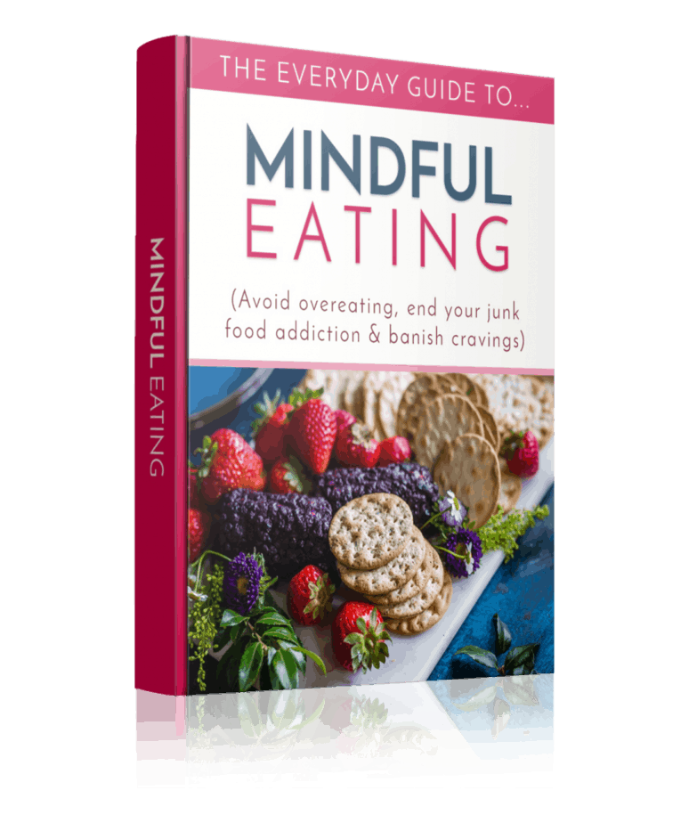 Mindful Eating PLR Book