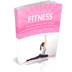 Mindful Fitness Premium PLR Package 36k Words