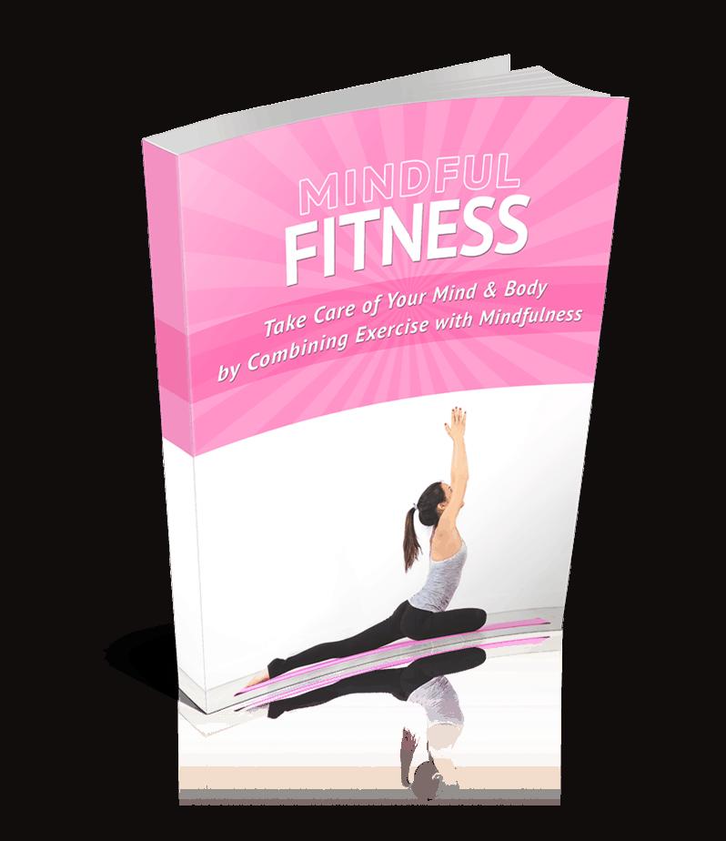 Mindful Fitness Premium PLR Ebook